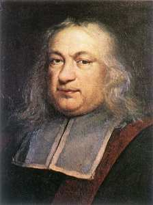Image of Pierre deFermat